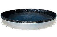 Открытая металлическая емкость «ГидроБак» 30 м.куб., фото 1