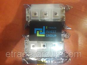 Транзисторный модуль SKM 400 GB 125D