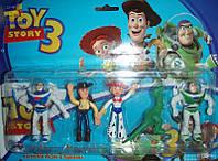 "Герои ""Toy Story 3"""