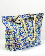 Пляжная сумка 1802, цв. 2