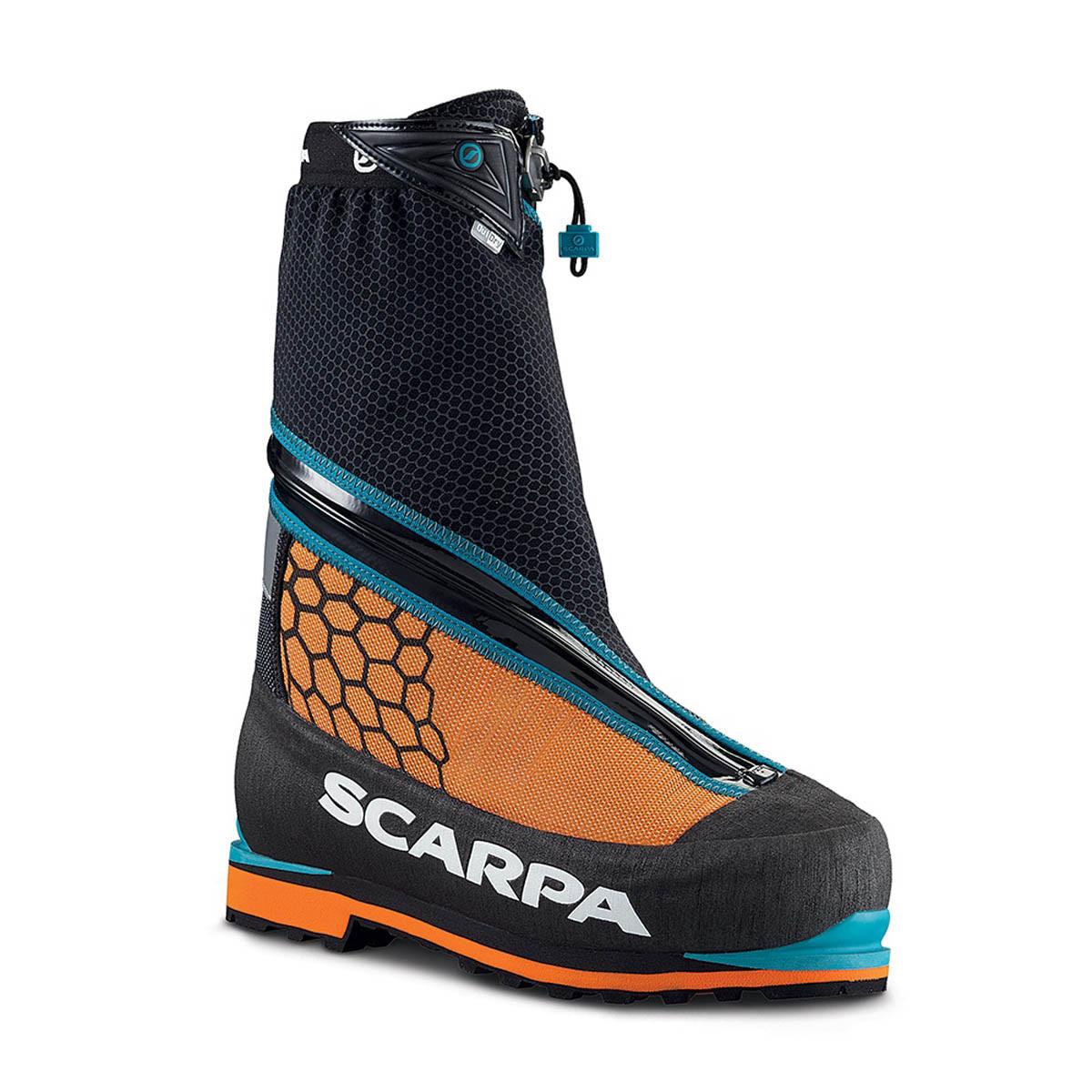 Ботинки Scarpa Phantom 6000 New