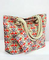 Пляжная сумка 1802, цв. 4
