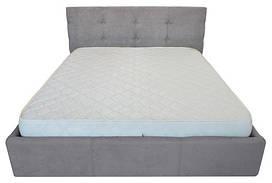 Двуспальная кровать Richman Манчестер 2000 мм с мягким изголовьем и подъемным механизмом