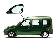 Бічне скло Nissan Kubistar 1998-2008 переднє ліве опускное