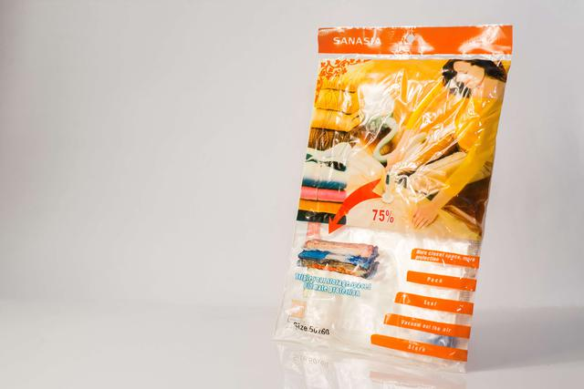 Вакуумные пакеты. Набор из трех штук 50х60