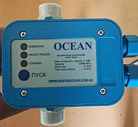 Электронный контроллер давления PC-10