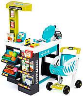 Интерактивный супермаркет, Smoby Toys