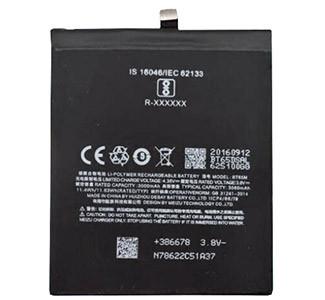 Аккумулятор Meizu BT65M (Meizu MX6 M685), 3000 mAh Оригинал