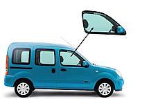 Бічне скло Nissan Kubistar 1998-2008 переднє праве опускное