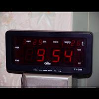 Электронные часы Caixing CX-2158, фото 1