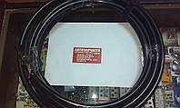 Трубка пластиковая Д=15 толщина стенки 1.5мм