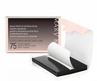 Салфетки с матирующим эффектом Mary Kay® (Мери Кей)в упаковке 75 шт.