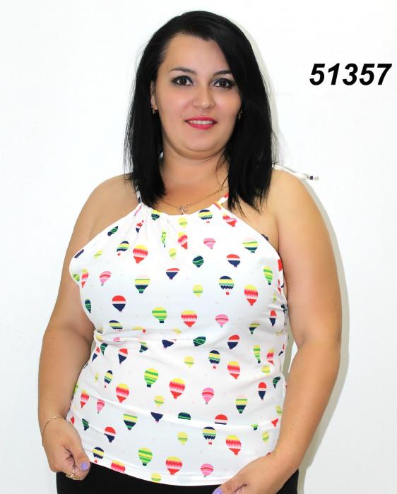 Летняя майка батал 52 54 56