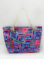 Пляжная сумка 1806, цв. 5