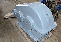 Редуктор РМ-1000-22.4-22, фото 1