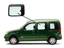 Бічне скло Nissan Kubistar 1998-2008 переднє ліве