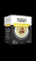 BiotechUSA Protein Gusto - Cheese Soup - 30 грамм