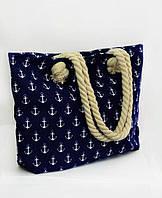 Пляжная сумка 1809, цв. 1