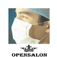 Маска защитная для лица белая ARTERO ( 100 шт )