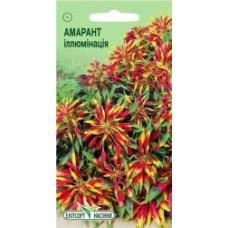 Семена Амарант трехцветный Иллюминация 0,1 г