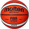 Мяч баскетбольный Molten GR 6