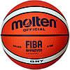Мяч баскетбольный Molten GR 7