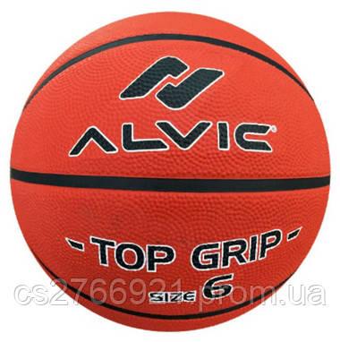 Мяч баскетбольный Top Grip №6, фото 2