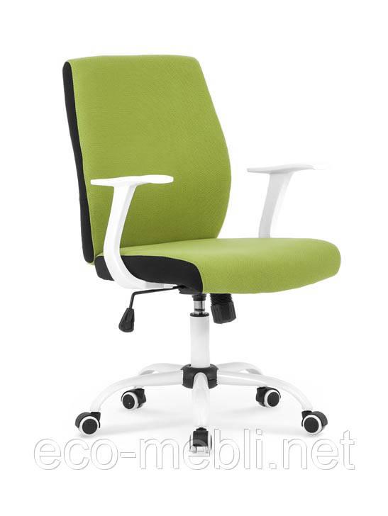 Крісло офісне для операторів, поворотне Combo Halmar