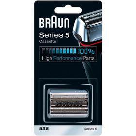 Бритвенная кассета Braun 5 серии (52S)