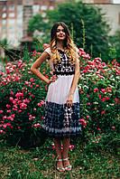 Платье нарядное 2018 55, сукня, коктельное платье, свадебное платье, свадебный наряд, нарядное платье , фото 1