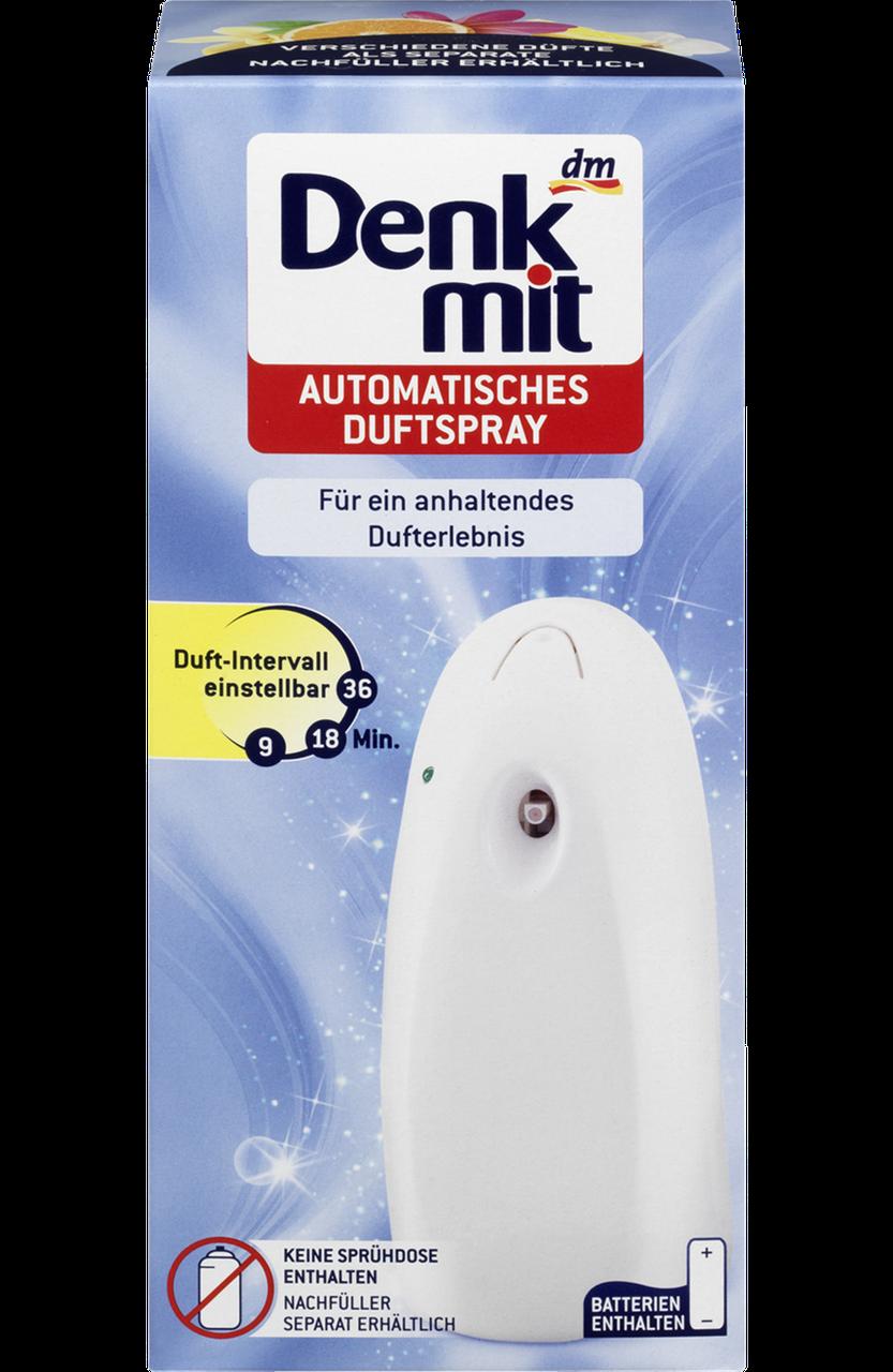 Автоматический распылитель освежителя воздуха Denkmit