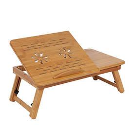 Подставки, подносы, бамбуковые столики
