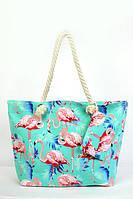 Пляжная сумка 1801, цв. 1