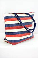 Сумка-шоппер, сумка пляжная 1804, цв. 2