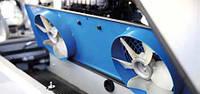 Запатентована інноваційна система охолодження двигуна пневмонагнітача (розчинонасоса) BMS alpha Z3