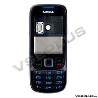 Корпус Nokia 6303, черный, high copy