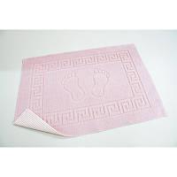 Коврик для ванной Lotus - 50*70 светло-розовый
