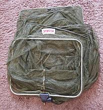 Садок карповый квадратный 4м (40*50см)