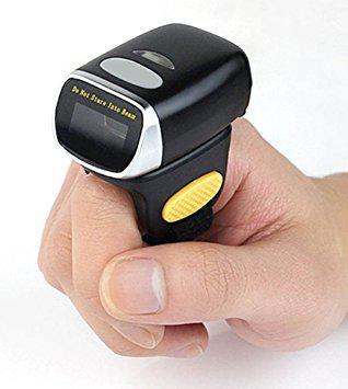 Сканер-кольцо: кому, как, зачем и для чего?