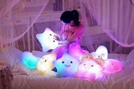 Светящиеся подушки