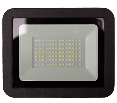 Прожектор світлодіодний Luxel 50w 6500K ip65
