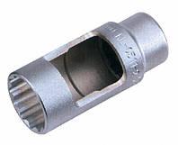 Торц.головка для дизельных форсунок 27мм 12гран L-78мм (А 2576) TJG
