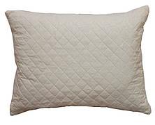 Подушка стеганная (микрофибра)  50х50