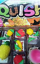 """Игрушка - Антистресс брелок с ароматом """"Fruit Squishy"""""""