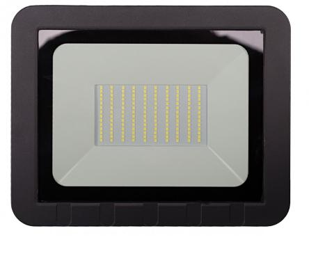 Прожектор светодиодный Luxel 70w 6500K ip65
