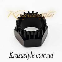Ключ-съемник для кареток (стальной цвет) SHIMANO KL-9706C Kenli ISIS (ED)