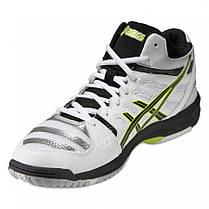 Кроссовки волейбольные ASICS GEL BEYOND 4 MT B403N-0190 , фото 2