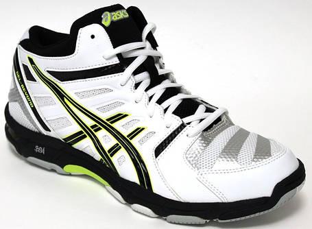 ab9cb060 Кроссовки волейбольные ASICS GEL BEYOND 4 MT B403N-0190 - купить по ...