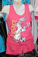 Пижама женская Versace, фото 1
