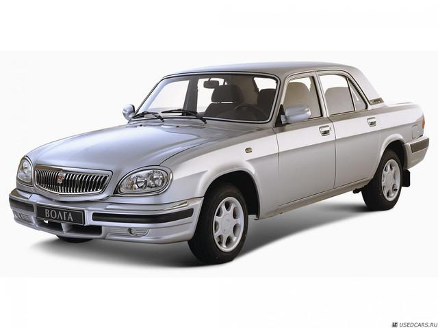 Волга 3102-10 (1982-1994)